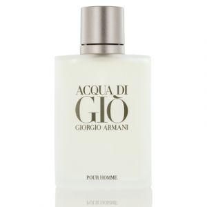Acqua Di Gio Men For Men By Giorgio Armani Eau De Toilette