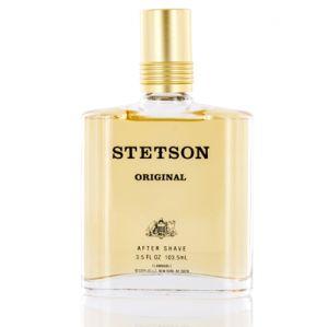 Stetson Men After Shave 3.5 OZ