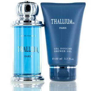 Thallium For Men 2 Piece Gift Set